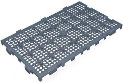 Estrado de Plástico 25x50