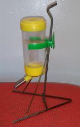 Suporte para bebedor hamster (aquario)   21x13x15 Cm