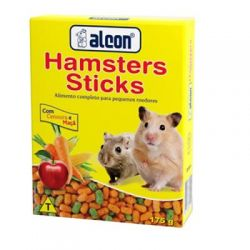 Alcon Hamsters Sticks 175gr