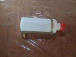 Bebedor Automático com Suporte 500ml com proteção