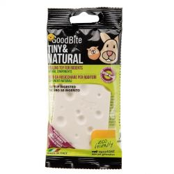 Brinquedo TINY & NATURAL CHEESE BAG
