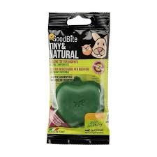 GOODBITE TINY & NATURAL APPLE BAG MACA