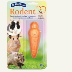 Alcon Club Rodent 30g