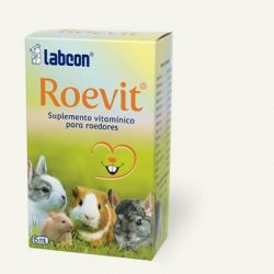 Alcon Labcon Roevit 15ml