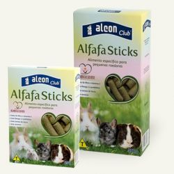 Alcon Club Alfafa Sticks 55g