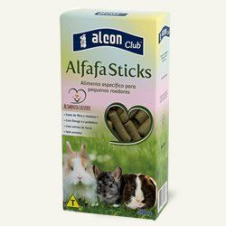 Alcon Club Alfafa Sticks 500g