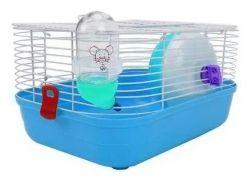 Gaiola Hamster Pop Star Pet