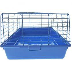 Gaiola American Pets Azul