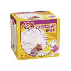 Globo de Exercício para Hamster