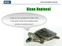 Alcon Reptocal