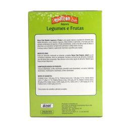 REPTEIS LEG/FRUTAS 60G