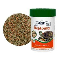 Ração Repteis Reptomix 60g