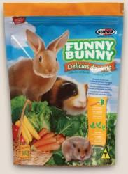 Funny Bunny Delícias da Horta 500gr