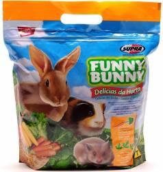 Funny Bunny Delícias da Horta 1,8kg