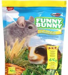 Funny Bunny Chinchila 700gr