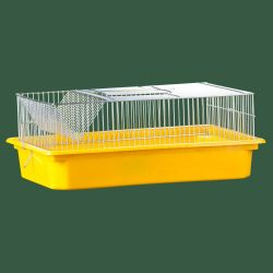 Gaiola Hamster Criadeira