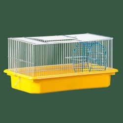 Gaiola Hamster Mini Cela Jr. (Topolino)